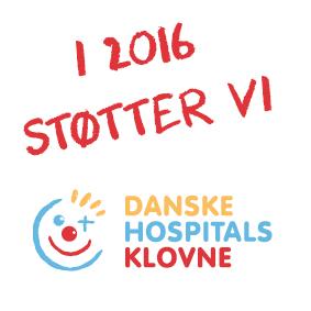 Banner Klovnesponser 2016