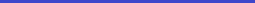 blå streg